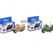 MOTOR MKJ729979