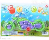 MOTOR MKI300752