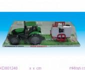 TRAKTOR MKD801248