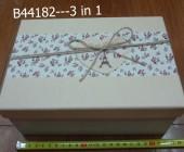 KUTIJA 1/3 B44182