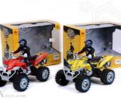 MOTOR MKI991835