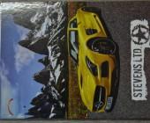 SVESKA A4 TP 750592