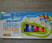 TEMPERA JUNIOR 1/10 12ml 132000