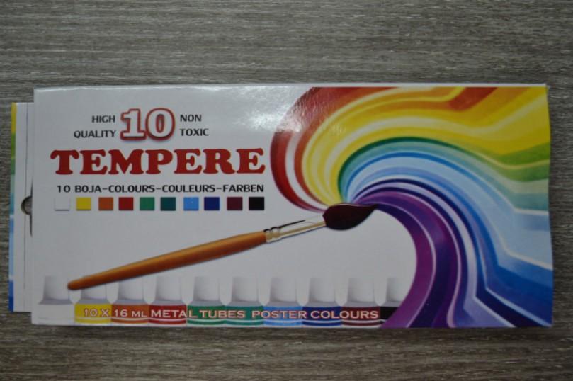 TEMPERA 1/10 16ml 290069