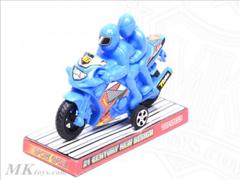 MOTOR MKF368994