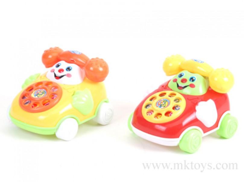 AUTO TELEFON MKA684611