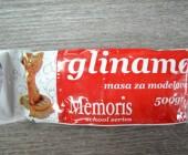 GLINAMOL 500gr 702434