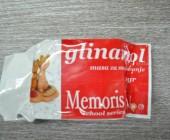 GLINAMOL 250gr 702427