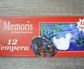 TEMPERA MEMORIS 1/12 400019