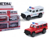 AUTO METALNI 8278 (MKK861972)