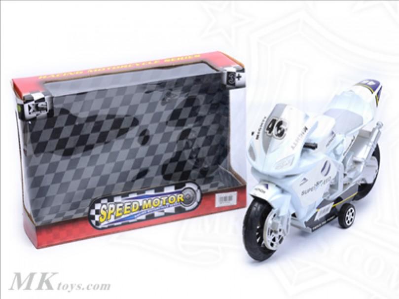 MOTOR MKF816393
