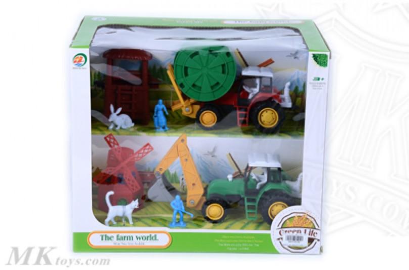 FARMA MKH589392