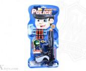 POLICIJSKI SET MKI015947