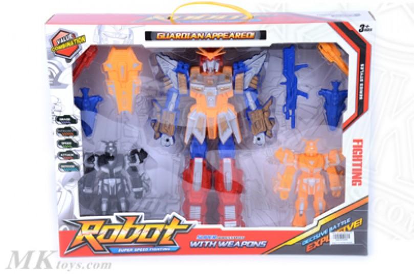 ROBOT MKH435456