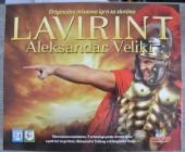 LAVIRINT ALEKSANDAR VELIKI 774499