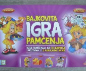 BAJKOVITA IGRA PAMĆENJA 774253