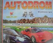 AUTODROM 950117