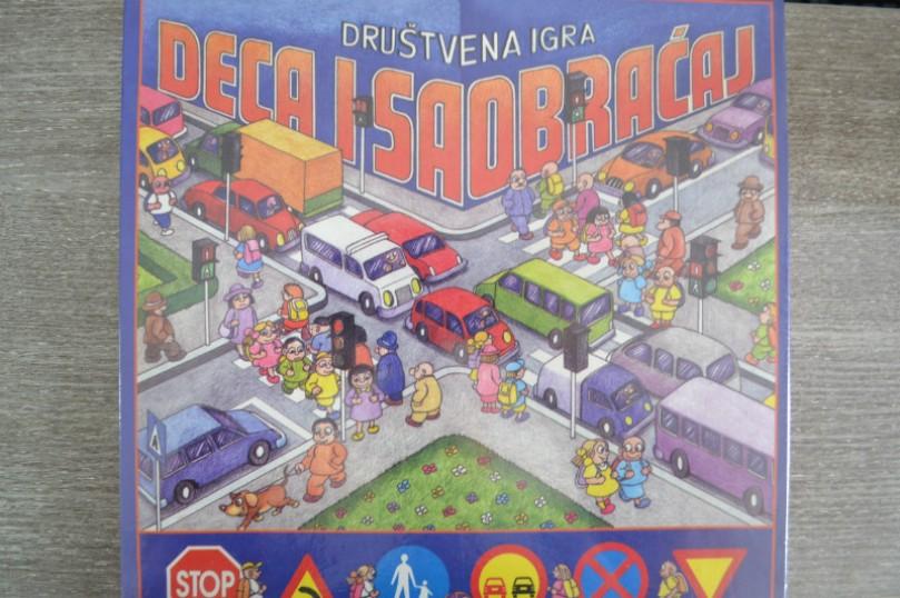 DECA I SAOBRAĆAJ 950575
