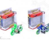 MOTOR MKI341756