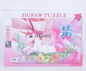 PUZZLE 1000pcs MKM027994