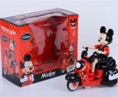 MOTOR MIKI MKI586259
