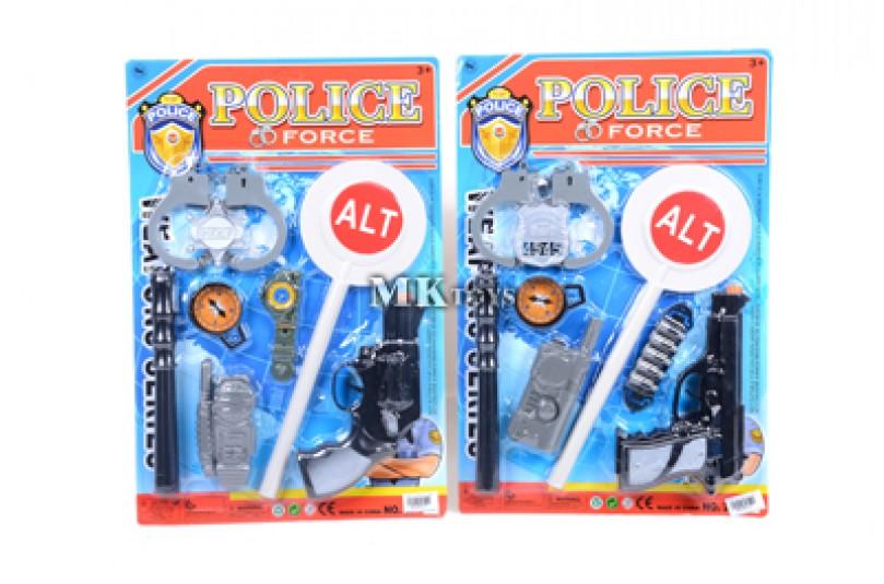 POLICIJSKI SET MKJ682144