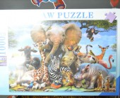 PUZZLE 1000 A21795 (N1958)
