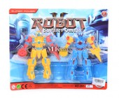 ROBOT MKK025242